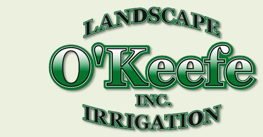Okeefe Landscape Irrigation Hardscape Restorations Snow Plowing Management